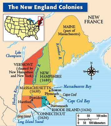 the new england and the chesapeake Start studying compare & contrast: chesapeake vs new england learn vocabulary, terms, and more with flashcards, games, and other study tools.